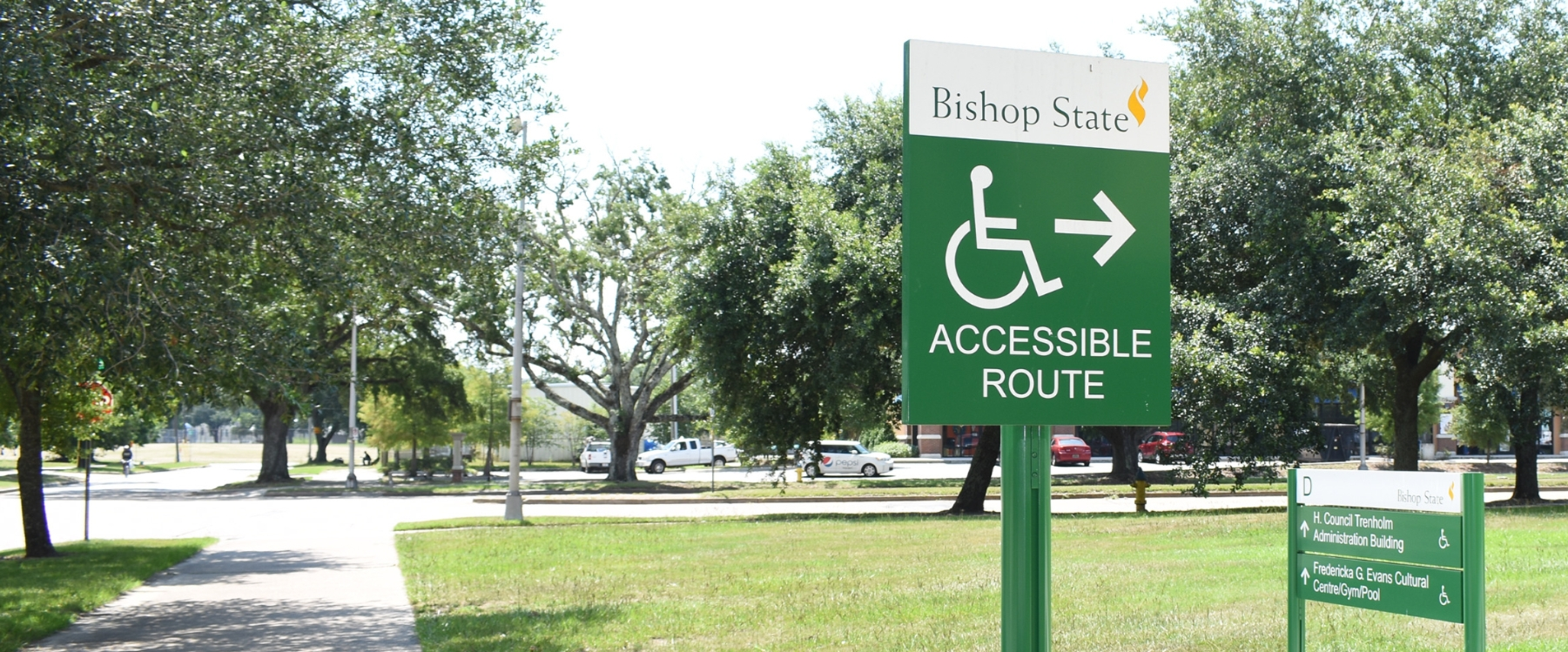 ADA Accomodations Services Accessible