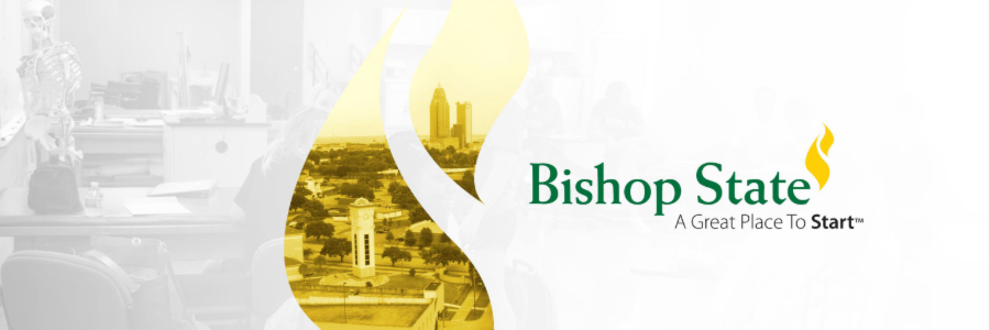 Bishop State Cover