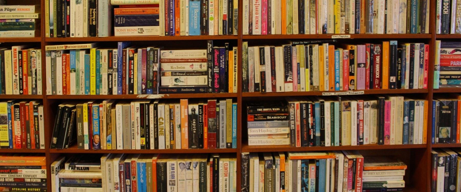 Bookstore 1801 749