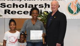 Foundation Scholarships