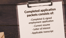 HR Application Packets 900x300