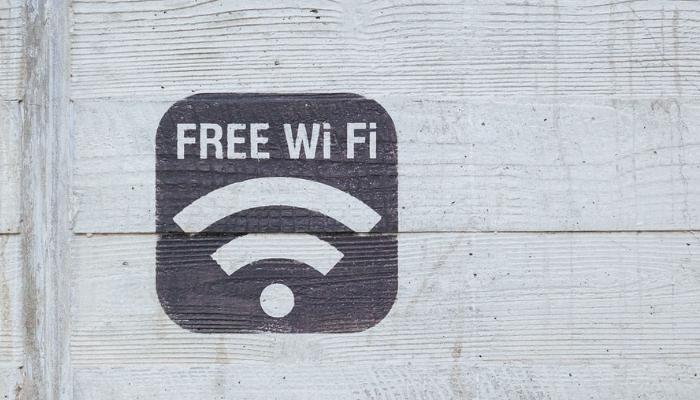 Free Wifi 700x400