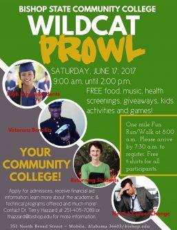 061717 WildCat PROWL