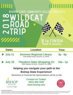 2018 Wildcat Road trip 257x333