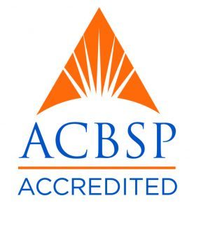 ACBSP Accredited 287x333