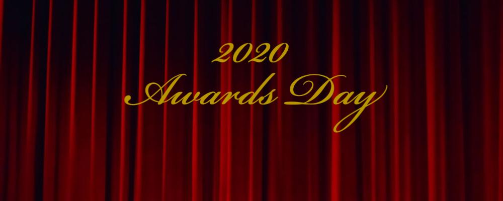 2020 Awards Day
