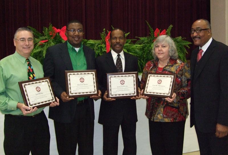 Bishop news bishop employees