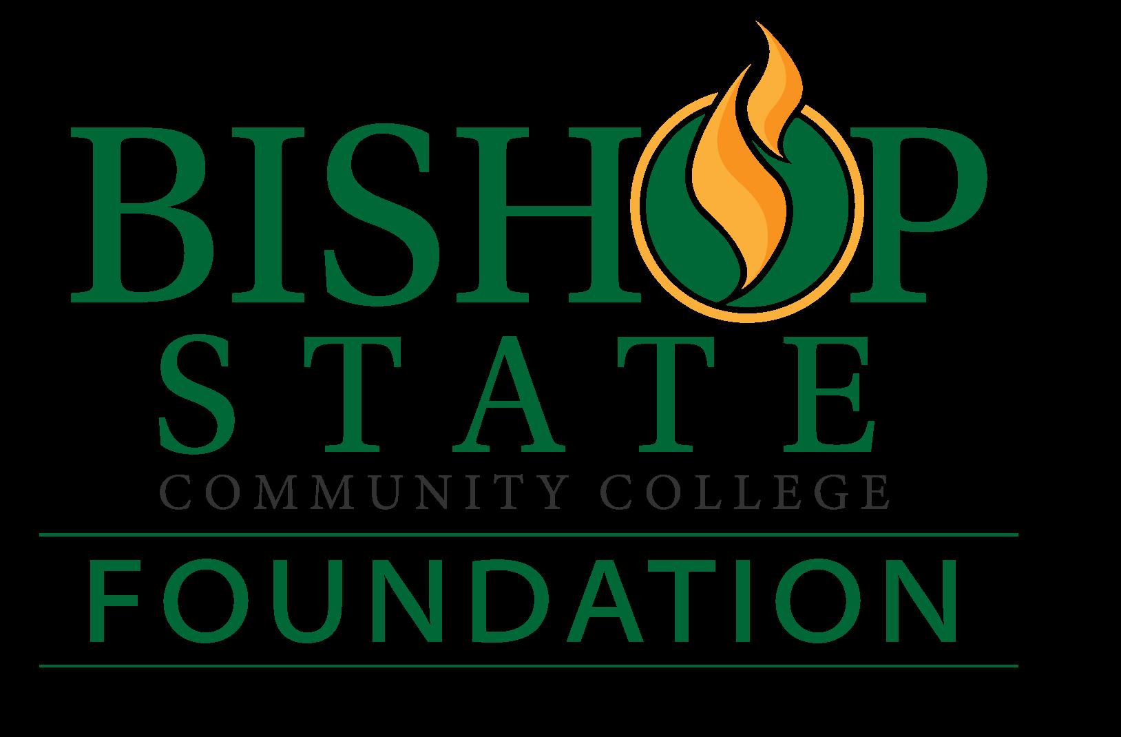 Bishop State Foundation Logo