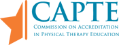 Commission on Accreditation in Physical Therapy Education